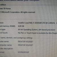 HP DV7 Gaming Laptop