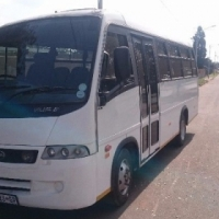 26 seat Volarie A8 Marcopolo URGENT
