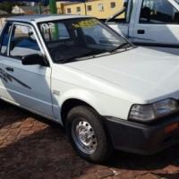 2002 Ford Bantam 1.3
