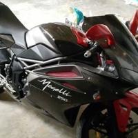 Magelli 250cc
