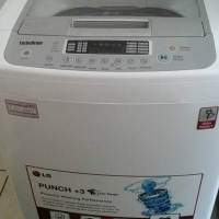 We buy good condition USED top loader Washing Machines!!