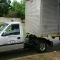 3 ton trailer