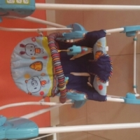 Baby 3 in 1 swing for sale