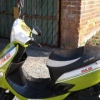 bigboy pulse scooter