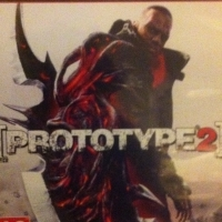 PS3 Prototype 2 - Mint condition!