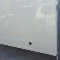 KIA/HYUNDAI H100 HIGH VOLUME S/SAVER REFURBISHED CANOPY FOR SALE!!!