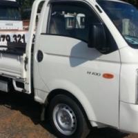 2010 Hyundai H100 2.6 Diesel Radio NEAT