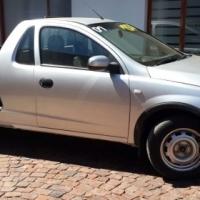2007 Opel Corsa 1.4i