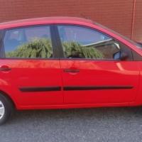 1.4 Ford Figo 2009