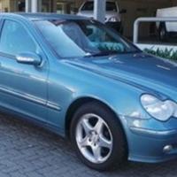 Mercedes-Benz C 220 CDI AT