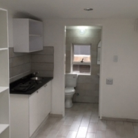 New and  modern bachelor unit on Empire road, Auckland Park; only minutes from universities