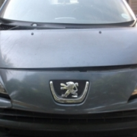 STRIPPING PEUGEOT 207 1.6D