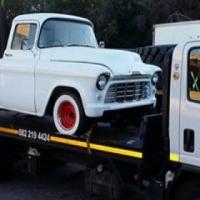 Car Transport Cape Town to Gauteng.