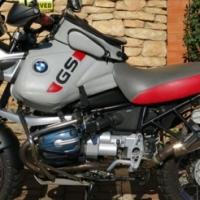 BMW R1150GSA for sale!