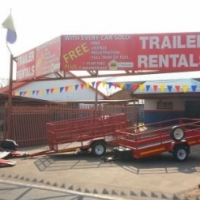 Trailers /Mobi Jack/ Dolly/ Car Trailer for Hire!!!