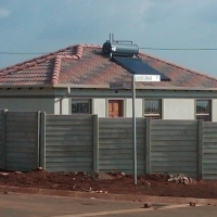 Beautiful secured home for sale at LeopardRock