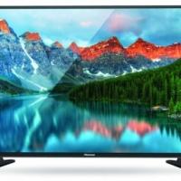Hisense LEDN40D50P 40' LED TV
