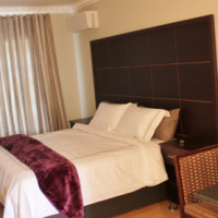 Fully furnished or unfurnished flats and apartment to rent in Newcastle - KZN