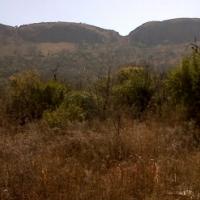 5.9 ha plot 24km west of Pretoria