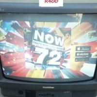 GOLDSTAR TV met afstandbeheeer te koop