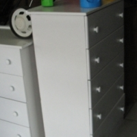 Chest of Drawers for the family