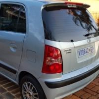 2008 Hyundai Atos Prime GLS for sale !