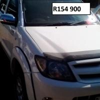 Toyota Hilux 2.7 2005