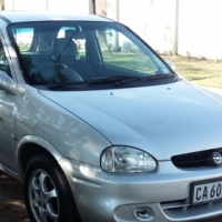 1.4i Opel Corsa Lite Plus+ (a/c, p/s, ABS brakes)