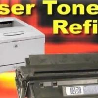 Generic ink and toner refils