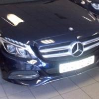 2015 Mercedes-Benz C-250 Avanteguard *Trade inns*Finance*