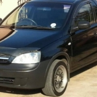 2008 Opel Corsa Utility 1.4i For Sale!!