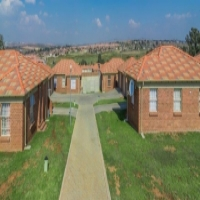 Houses to rent  in Thatch  Hill Estate Near Rooihuiskraal