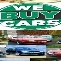 We buy cars ( ford fiesta wanted)