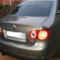 VW Jetta 5 2.0 TDi sportline