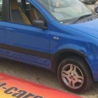 Fiat Panda 1.2 Climbing