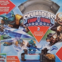 Skylanders for Xbox One > Trap Team Starter Pack