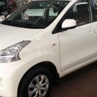 2014 Toyota Avanza 1.5 SX, Only 43000km with Service History, Aircon, Powersteering,