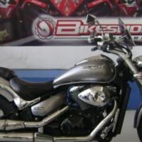 2005 Suzuki VZ800 (finance available)