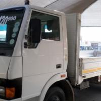 Tata Truck (Double wheels) 4 ton