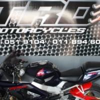 Honda CBR929