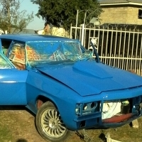 1973 Chevrolet Constantia