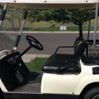 Golf Car Associates has been supplying Yamaha golf carts