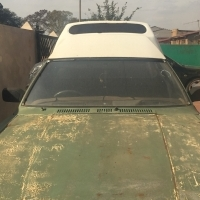 3.0l Ford Cortina for sale