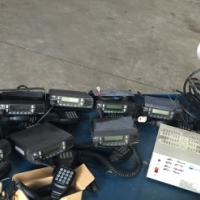 Kenwood radios for sale