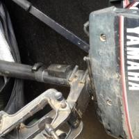 yamaha 2hp motor for sale  East Rand
