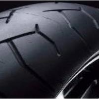 Pirelli Diablo 190/50/17 Special @ Frost BikeTech ,