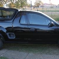 2005 Opel Corsa Utility Single Cab