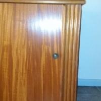 Cupboard - Bedside pedestal / Sewing cupboard