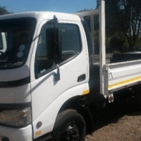 4 Ton Truck For Hire & Rubble Removal