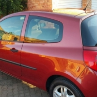 2007 Renault Clio for sale Excellent Condition